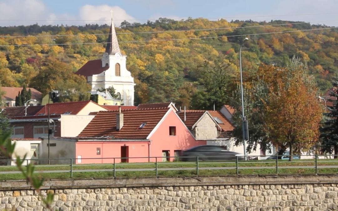 Představení města Židlochovice